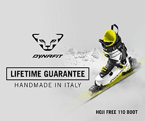 Dynafit Lifetime Guarantee
