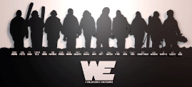 Movie-Review: WE: A Collection of Individuals