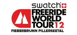 Preview: Swatch Freeride World Tour Fieberbrunn 2012