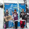Review: Deutsche Freeski Meisterschaft 2012 - Rider: Podium Slopestyle Damen - Foto: Michael Doerfler