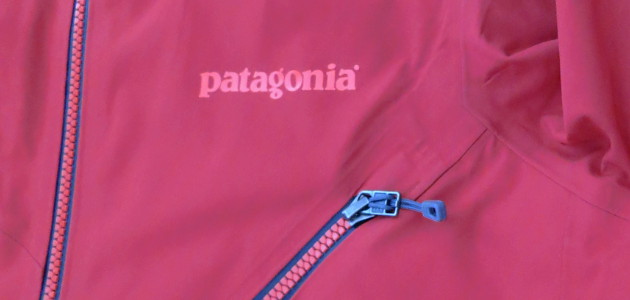 Produkttest: Patagonia Untracked Outfit