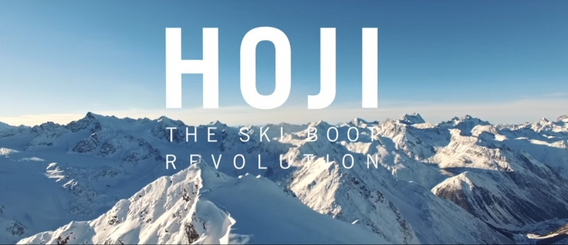 Dynafit: The All New Hoji Pro Tour
