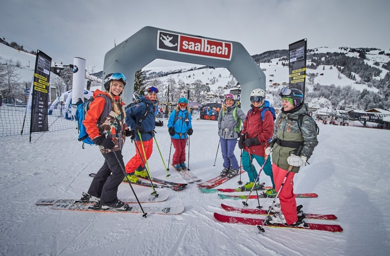 Start in die FreerideTestival-Saison 2019