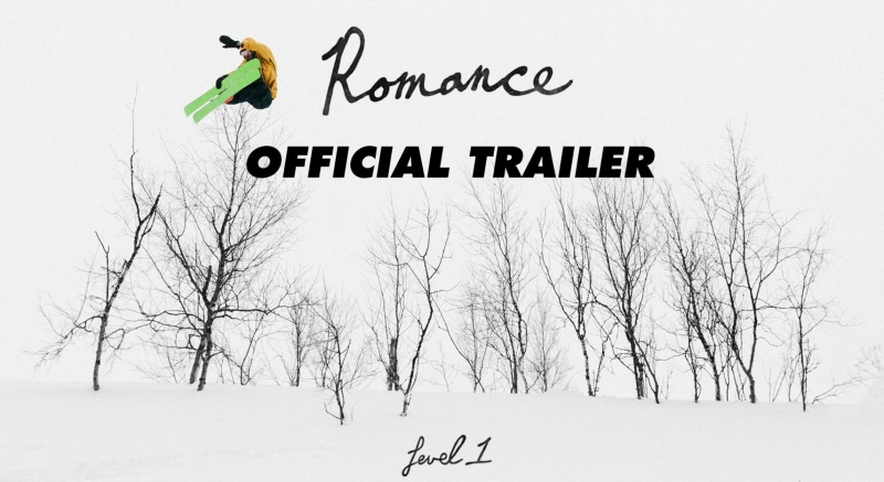 Romance - Official Trailer