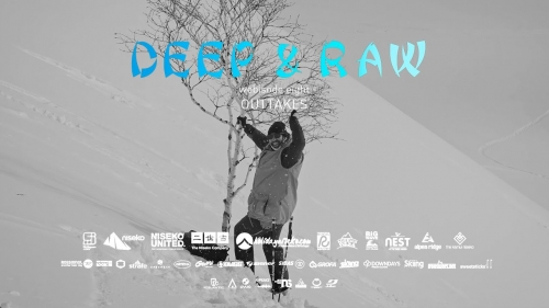 DEEP & RAW - Webisode Eight