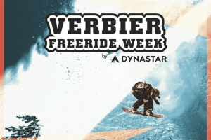 © Freeride World Tour / Photographer's Name