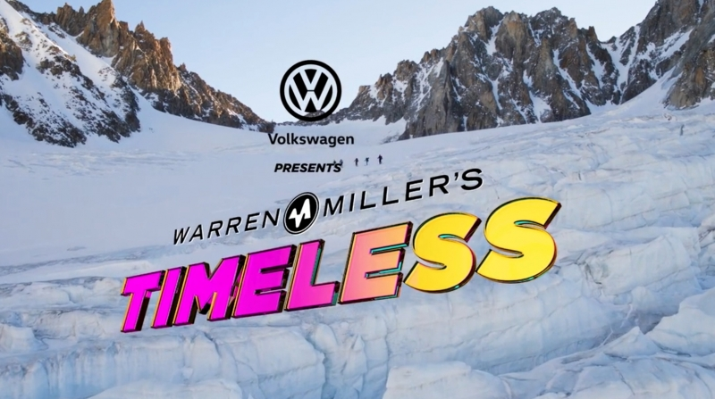 "Trailer: Warren Miller's ""Timeless"" Presented By Volkswagen"