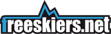freeskiers.net - Logo